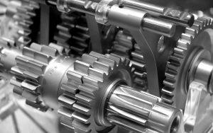 MachineLOG IT náhradní díly